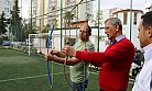 Mezitli Belediyesi'nden Sporda Alanında Bir İlk