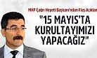 MHP'nin Çağrı Heyetinden Flaş Açıklama