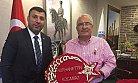 MİY Kulüp Başkanı Karak'tan Kocamaz'a Sitem