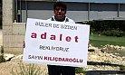 Mühürlenen Işyeri Için Ankara'ya Yürüyecek