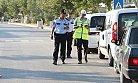 Mut İlçesinde 556 Sürücüye 191 Bin TL Ceza Kesildi.