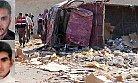 Mut'ta Çömlek Yüklü Kamyon Devrildi. 2 Kişi Hayatını Kaybetti