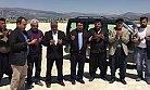 Mut'ta Güneş Enerjisi Santrali Kuruluyor