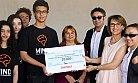 Öğrencilerden Alzaymır Hastalarına 20 Bin TL Bağış