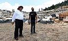 Olba Antik Kenti'nden Kazı Çalışmaları Sürüyor