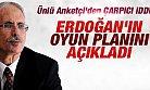 Özer Sencar'dan Bomba AKP-CHP Koalisyon Açıklaması