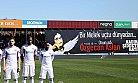 Özgecan Anısına Futbol Turnuvası