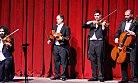 Pagagnini Topluluğu, Mersin'de Sanatseverler İle Buluştu