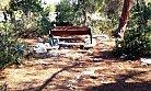 Piknik Alanlarının Rezil Hali Piknikten Vatandaşı Soğuttu