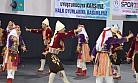 Silifke Belediyesi Halk Oyunları Ekibi Türkiye Finalinde