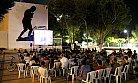 Silifke Belediyesi Milli Maçı Dev Ekrandan İzlettirdi