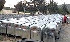 Silifke Belediyesi Yeni çöp Konteynerleri Aldı