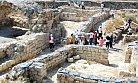 Silifke Kalesi'ndeki Kazı Çalışmaları Devam Ediyor
