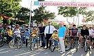 Silifke'de Bisiklet Kriteryumuna Yoğun İlgi