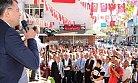 Silifke'de Çarşı Camii ve Sosyal Market'in Açılışı Yapıldı