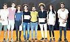 Silifke'de Türk Pop Müziği Amatör Ses Yarışmasının Ön Elemeleri Yapıldı.