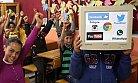 Sosyal Medya Bağımlılığına Karşı 'Monitör Kafa' Filmi