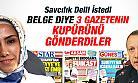 Sümeyye Erdoğan'a Suikast İddiasında Flaş Gelişme