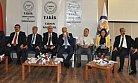 TAKİK Üyeleri, AK Parti Milletvekili Adaylarıyla Buluştu