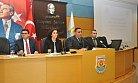 Tarsus Belediye Meclisi 2017 Yılının İlk Toplantısını Yaptı