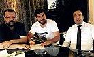 Tarsus, Fenerbahçe'den Futbolcu Kiraladı