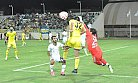 Tarsus İdmanyurdu-Osmaniyespor Futbol Kulübü: 0-1