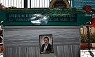 Tarsus Kahveciler Oda Başkanı Cuma Çolak Hayatını Kaybetti