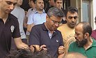 Tarsus'ta 10 Hakim Ve Savcı Adliyeye Sevk Edildi