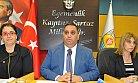 Tarsus'ta Başkan Can İşçiler İçin Masaya Oturacak