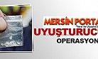 Tarsus'ta Kaçakçılık Operasyonunda 3 Kişi Tutuklandı.