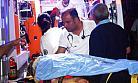Tarsus'ta Kaza: 1 Ölü 5 Yaralı.