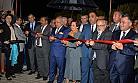 Tarsus'ta Yaşlılar Erinç Evi Ve Parkı Açıldı