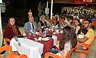 Vali Çakacak, Akdeniz Bölge Ve Garnizon Komutanlığı'nın İftarına Katıldı