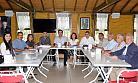 Yenişehir Kent Konseyi Yürütme Kurulu Toplantısı Yapıldı