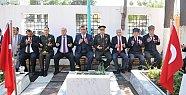 18 Mart'a Nusret Mayın Gemisi'nde Anma Töreni