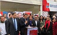Macit Özcan'ın CHP Mersin İl Başkan Adayı Adil Aktay mı ?