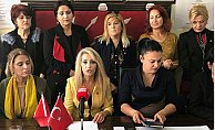 CHP Mersin İl Kadın Kollarına Güçlü Aday