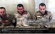 Afrin'de Türk Askerlerinin Esir Alındığı İddiası