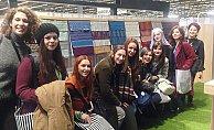 Genç Tasarımcılarımız Uluslararası Arenada Yarışacak
