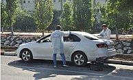 Mersin#039;de Akaryakıt İstasyonu Cinayetinde 3 Kişi Gözaltında