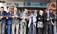 Tarsus'a Taziye Evi