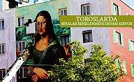 'Mona Lisa' Toroslar'da