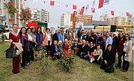 TKB'li Kadınlar Ağaç Dikti
