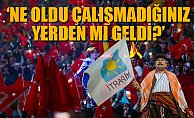 İyi Parti'den AKP'ye Bomba Gönderme