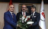 MTSO Heyeti Ankara'dan Müjdelerle Döndü