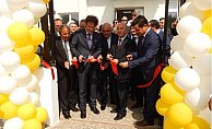 Toroslar EDAŞ Yeni Operasyon Merkezini Hizmete Açtı.
