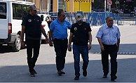Mersin'de Ünlü Bakliyat Şirketi Operasyonunda Sanıklar Adliye'de