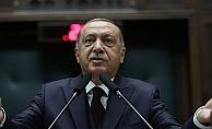 Erdoğan: Bunlar İçeri Alınınca Neden Rahatsız Oluyorsun?