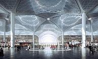 İstanbul Havalimanı Film Setlerinin Çekim Ücretleri Belli Oldu
