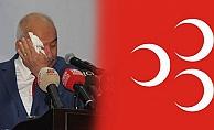 Son Dakika... MHP'den Burhanettin Kocamaz'a İstifa Tepkisi